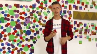 Tryllepausen - Rubiks Terning