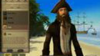 S.W.A.G. Show #6 Video Game Review, Pirates of Burning Sea