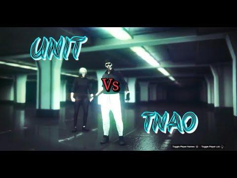 GTA Online | [UNIT] Vs [TNAO] #Crew Battle