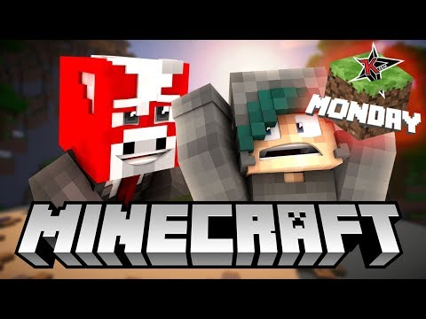 THE DREAM TEAM IS BACK! #MinecraftMondays $5,000 PRIZE!!!