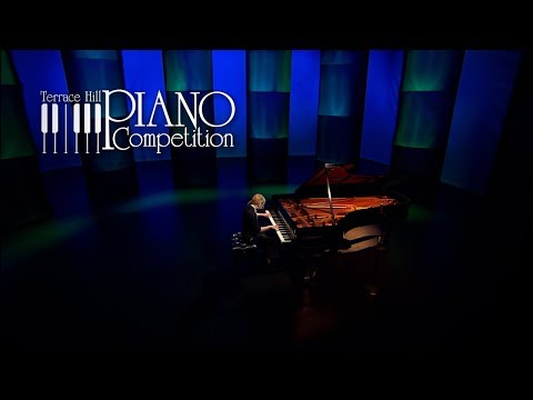 2019 Terrace Hill Piano Competition
