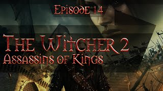 The Witcher 2 Gameplay Walkthrough Review Playthrough 1080p HD - Part 14