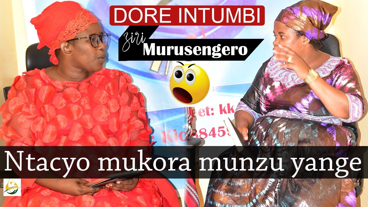 Download UBUTUMWA: Dore intumbi mu rusengero| nubwo mubona bahagaze imbere yImana barapfuye| ibifaru bya Yesu
