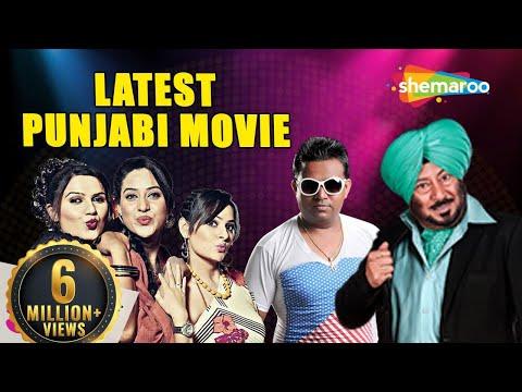 latest-punjabi-movie-2020-|-comedy-|-jaswinder-bhalla---karamjit-anmol-|-2020-new-punjabi-movies