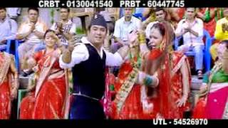 Latest New Nepali Teej Songs 2070 By Pasupati Sharma & Devika K.C.