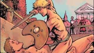 Golias t.1 ; le roi perdu 6 - Bande Annonce