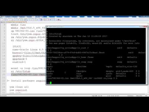 Install and restore oracle database with symantec Backup Exec