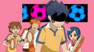 Repeat youtube video 【Inazuma Eleven GO】  HEY HEY TSURUGI!!