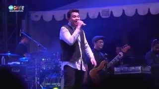 Tulus - 1000 Tahun Lamanya (Live at Hai Day 2014)