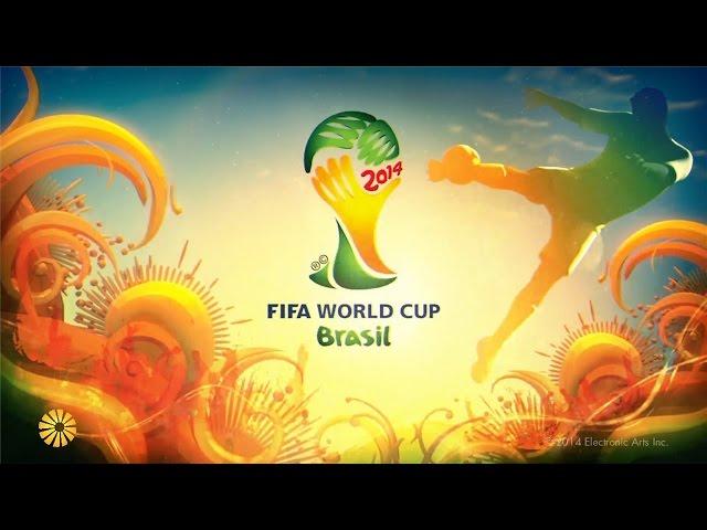 Lo Mejor Del Mundial Brasil 2014.