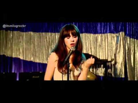 Zooey Deschanel feat Von Iva  Sweet Ballad subtitulos en español