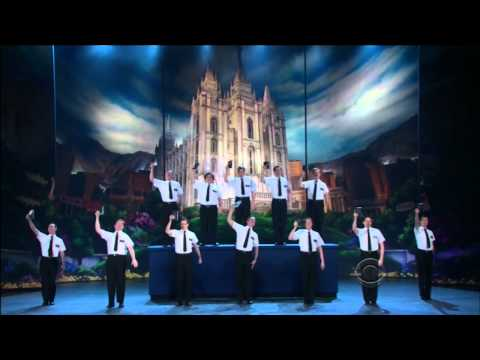 Thumbnail: 2012 Tony Awards - Book of Mormon Musical Opening Number - Hello