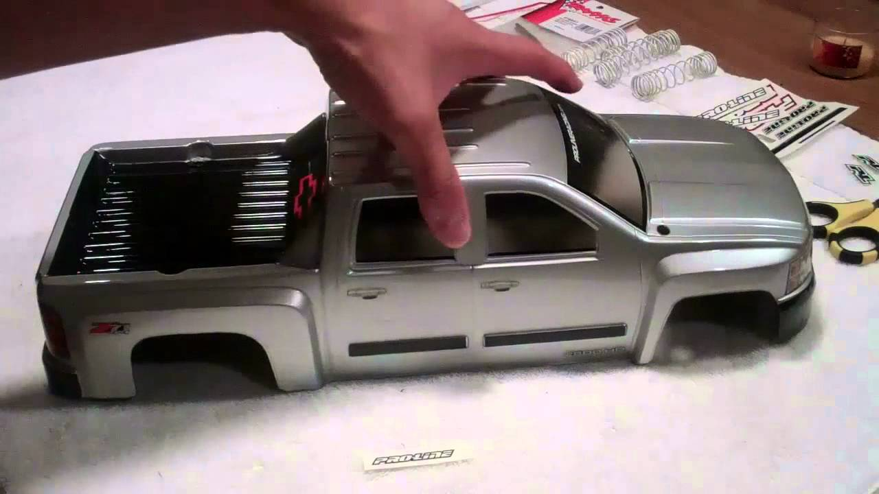 traxxas rustler video with Watch on Watch in addition Watch in addition 9 moreover Jconcepts 1966 Chevy Ii Nova Body in addition Readers Rides Traxxas E Maxx September 2012.