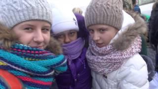 Поездка в Зеленоград // Зеленоградские встречи 2017(, 2017-02-18T18:44:51.000Z)