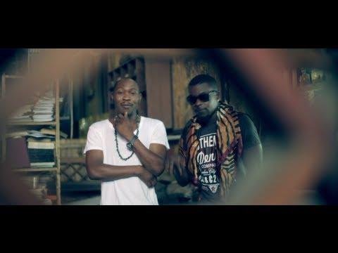 Download Shank - Ghetto Remix Ft. Seun Kuti, Kay Switch, Vector, Davido [Official Video]