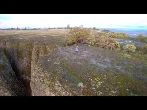 Upper Table Rock, Medford, Oregon