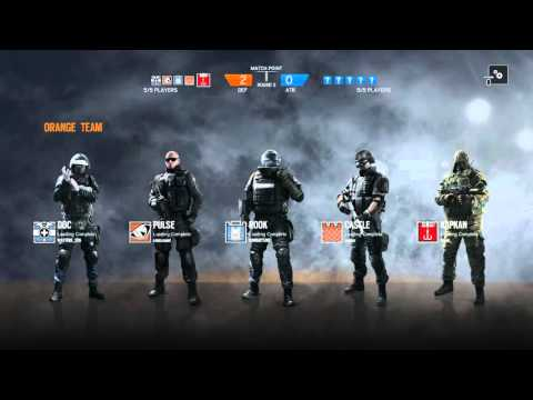 rainbow six siege kapkan guide