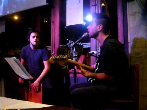 Como Un Corte Mateo Moreno - Bar Paysandú 25-11-2011