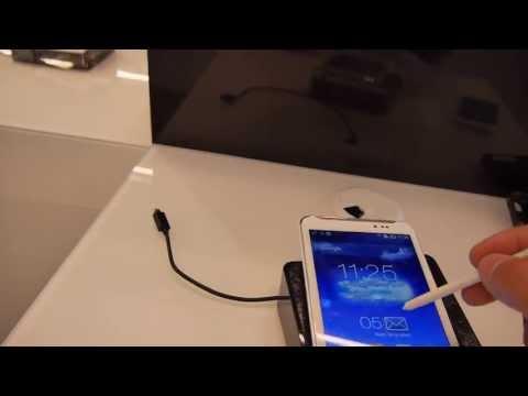 Asus FonePad Note 6 im Hands On [Deutsch]