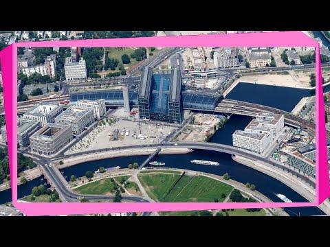 [Schock] | Newsblog: Berlin macht sich bereit für Bombenentschärfung - Hauptbahnhof wird abgeriegelt
