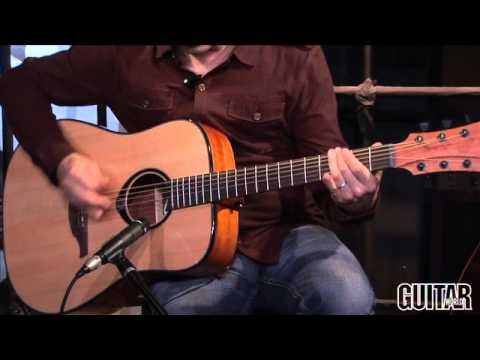 Lag T100DCE & T66D Acoustic Guitars