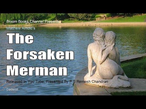 the forsaken merman characters