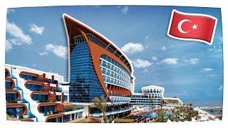 Die BESTEN Hotels der Türkei