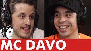 CREATIVO #76 - MC DAVO