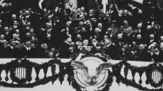 Mar. 4, 1929: Inaugural Ceremonies for Herbert Hoover