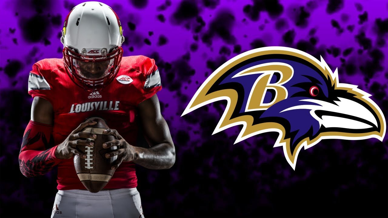 Why Ravens fans should be HYPED after the first 2 days of the 2018 NFL  Draft!