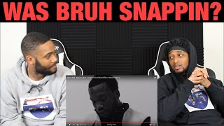 Meek Mill - Believe (feat. Justin Timberlake) | Official Music Video | FIRST REACTION