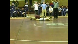 STEVEN DIAZ BAYONNE HIGH WRESTLING