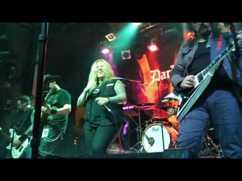 Maid Of Orleans - Dark Moor Feat Elisa C. Martín 20 Aniversario (04/03/2017)
