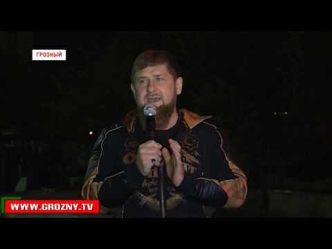 В Грозном торжественно открыли  «умную» велодорожку