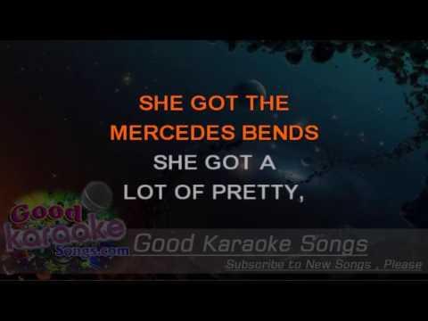 Hotel California -  Eagles (Lyrics Karaoke) [ goodkaraokesongs.com ]