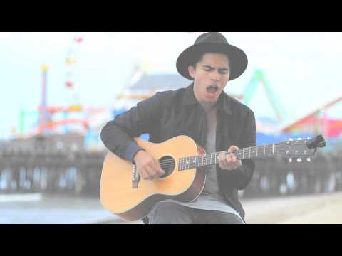 Ocean Love FROM ROYAL CRUSH SEASON 2 (Acoustic Version) | Alex Aiono Original