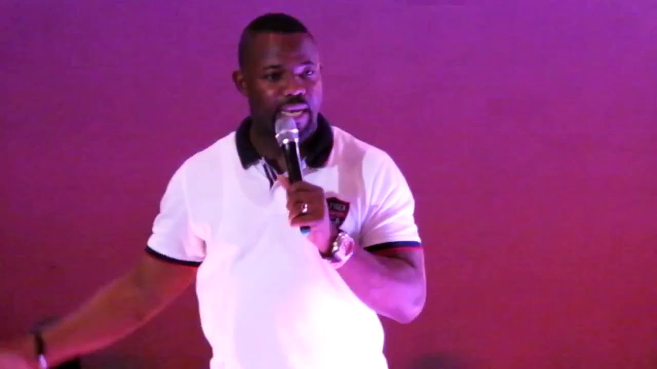 Download OKEY BAKASSI Comedy at his best