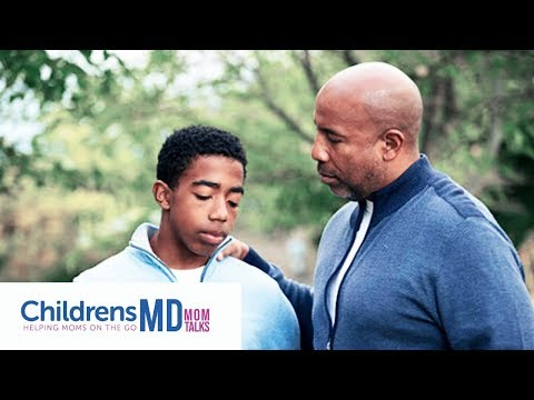 Setting Consequences for Teenagers | Parenting Tips