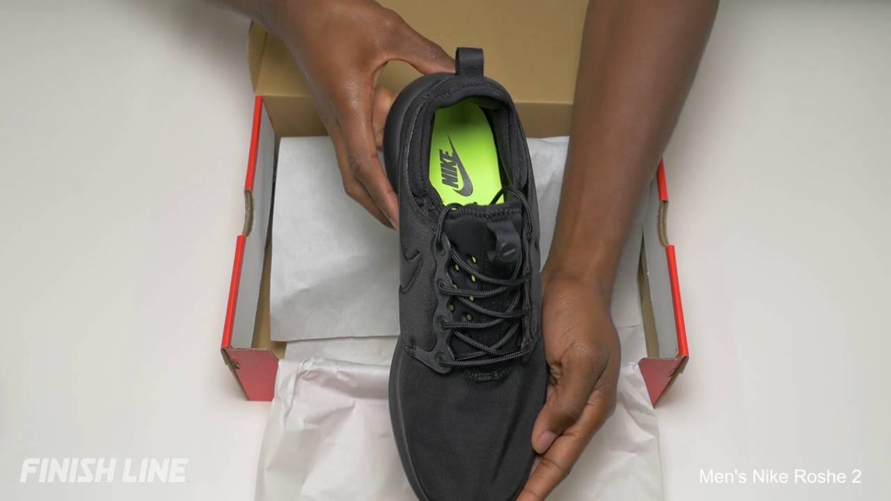 huge discount 479e4 15eef Nike Roshe 2 Unboxing