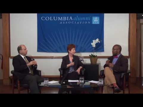 Columbia in Rio -   Conversations I