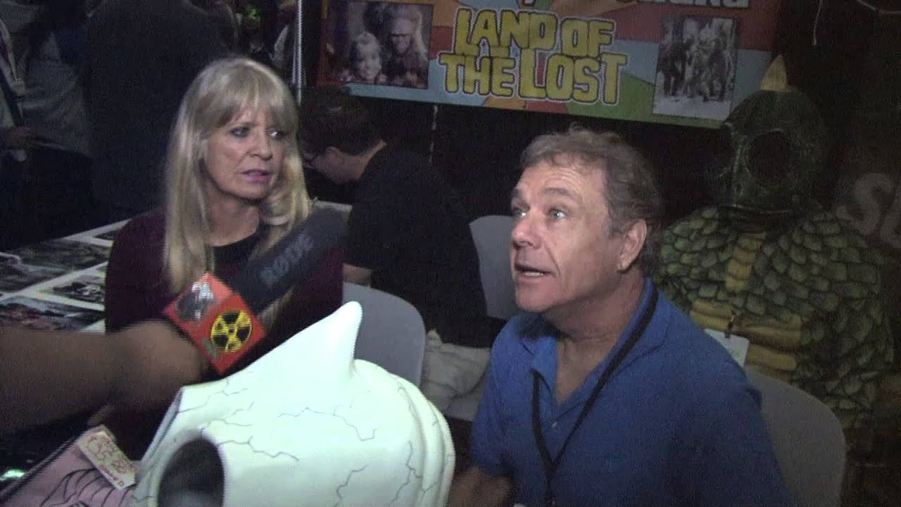Land Of The Lost Tv Show Cast