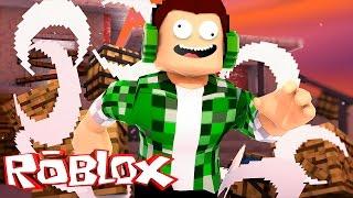 Roblox - VIREI UM CREEPER !! (Ripull Minigames Roblox)