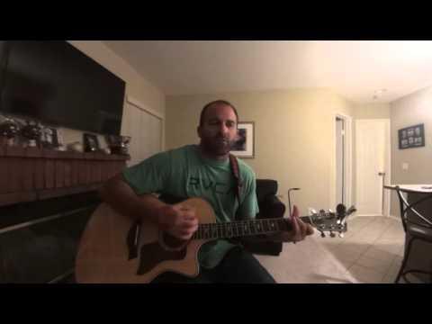 Break my heart tonight - Reckless Kelly (Cover)