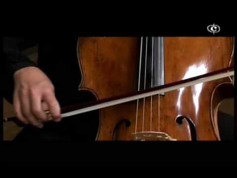 Borodin Quartet No 2, 3 Mov Notturno, Andante