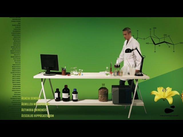 Plató Croma - Provital (Burzon&Comenge)