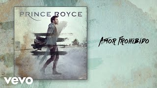 Video Amor Prohibido Prince Royce
