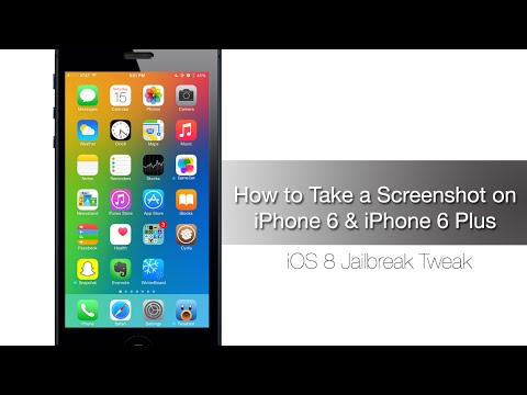 how to screenshot on iphone 5 how to take a screenshot with an iphone amp iphone 6 plus 19071