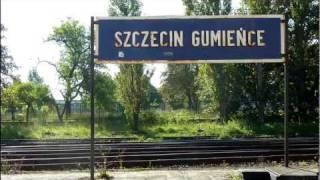 Szczecin Gumieńce - Spacer (stop-motion video)