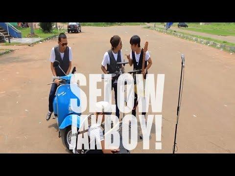 SELOW JAK BOY VIDEO CLIP OFFICIAL   YouTube