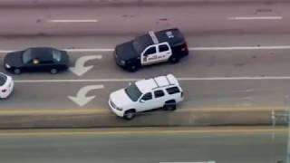 Police Cars Chase Florida - Video 2017